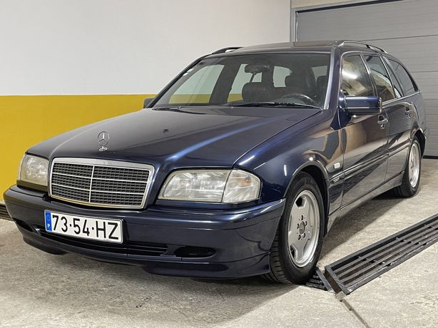 Mercedes C250 Turbo Diesel Sport - Nacional