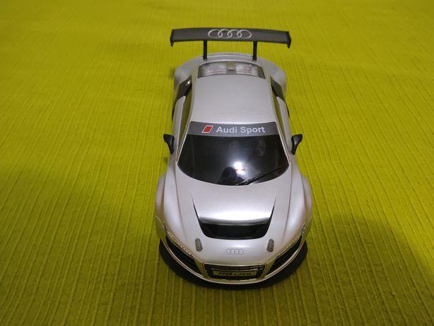 Carro telecomandado Audi Sport
