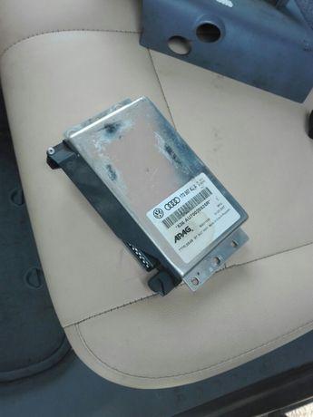 VW Caddy 1.9 TDI Komputer Sterownik 1T0 BLS 427A