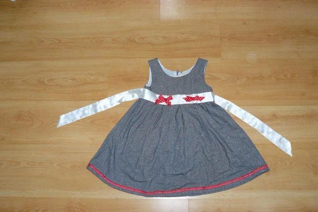 sukienka super modna 122