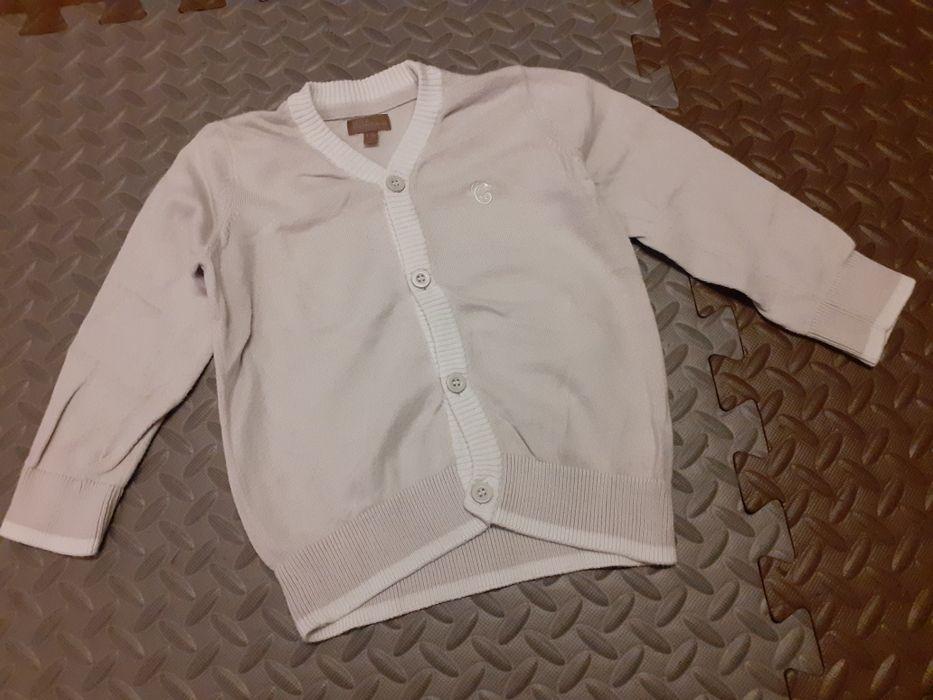 Sweterek na 2 latka Borkowo - image 1