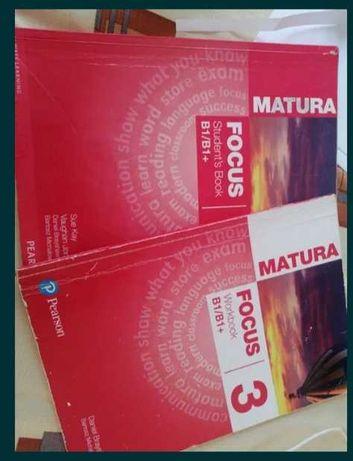 Focus 3 - podręcznik i ćwiczenie