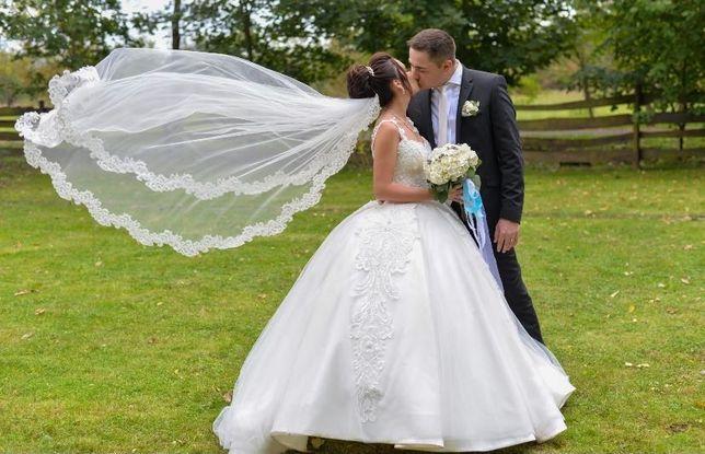 Весільне плаття Menyasszonyi ruha