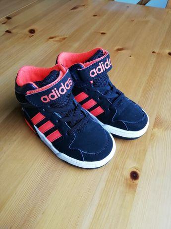 Buty Adidas Neo r. 23,5, 15 cm