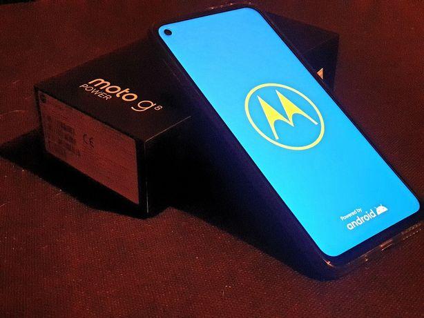 Motorola moto G8 POWER NOWA!!