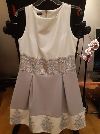 Sukienka wyjsciowa
