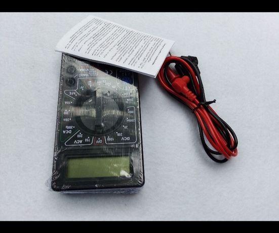 Щупы электронный дт тестер DT 850 мультитестер мультиметр
