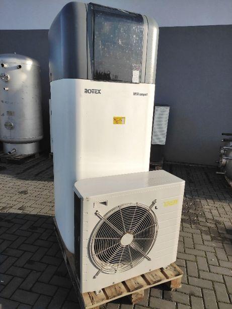 Pompa ciepła powietrzna DAIKIN ROTEX HPSU 8KW