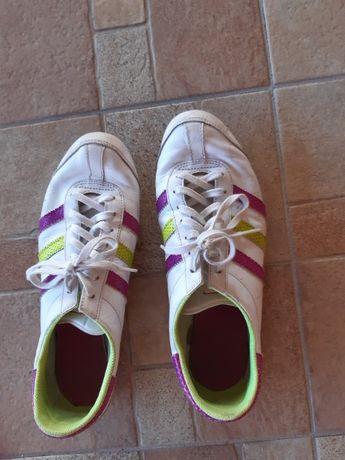 adidas buty SKÓRA 39