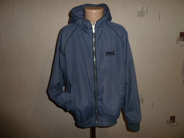 Lonsdale Куртка, ветровка на 7-8 лет