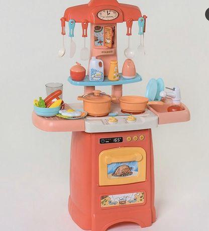 Кухня для дівчинки