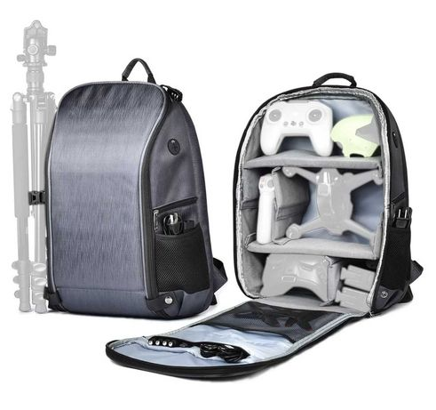 Рюкзаки и сумки для DJI FPV, Mavic Mini, Mavic 2 Pro, Air 2, Autel