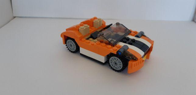 Klocki Lego Creator Słoneczny Śmigacz 3w1 31017