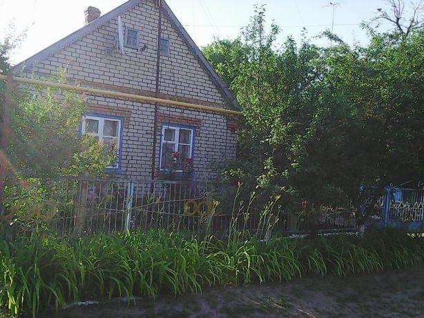 Продам дом в с. Мировое Томаковского р-на Днепропетровской обл