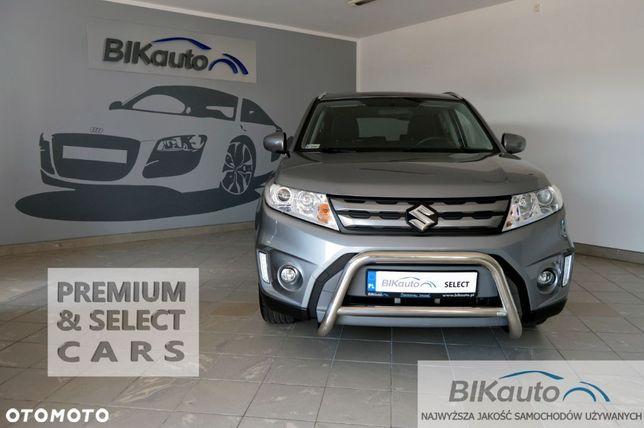 Suzuki Vitara PREMIUM+dodatki ALLGRIP 4x4 / salon PL / wyjątkowy egzemplarz!