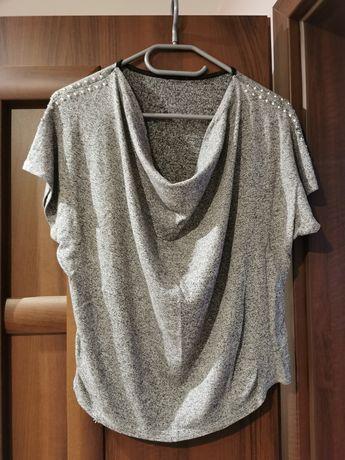 Koszulka damska krótki rękaw