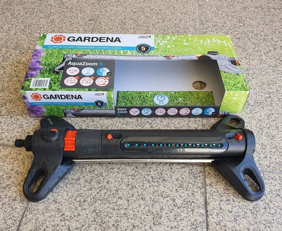 Aspersor Gardena AquaZoom S