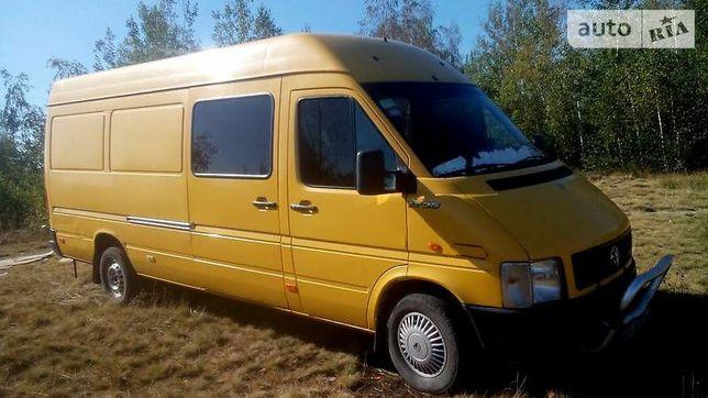 Продам мікроавтобус