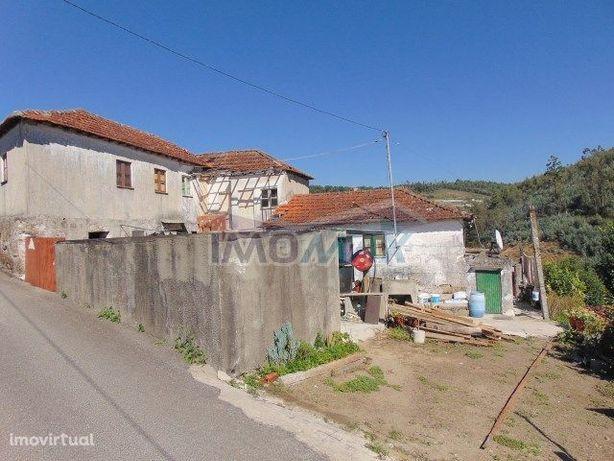 Conjunto 2 Moradias - Sardoura, Castelo de Paiva