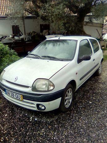 Renot Clio