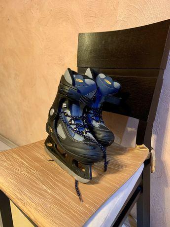 Łyżwy HY-Skate