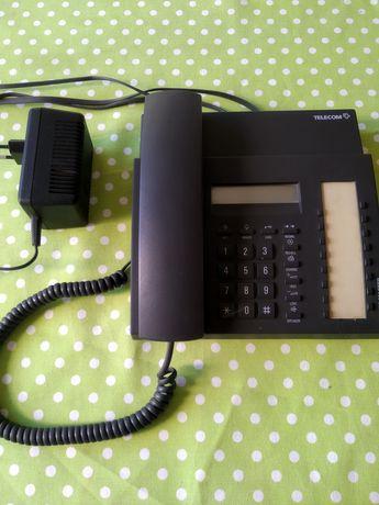 Central telefónica para linhas analógicas normais