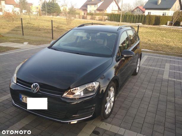 Volkswagen Golf Golf 7 1.6 TDI
