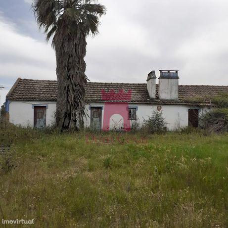 Moradia -Monte Ribatejano/ Alentejano- Coruche