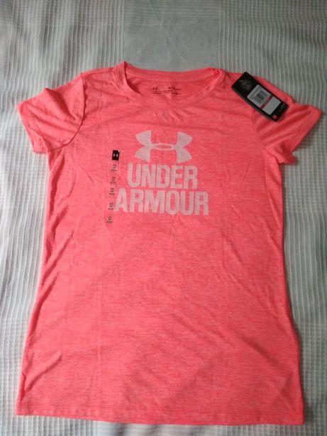 Koszulka Under Armour