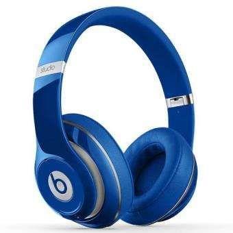 Auscultadores Beats Studio V2 (Azul)