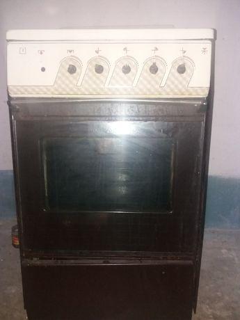 Продам плиту газовую пг-4 1493