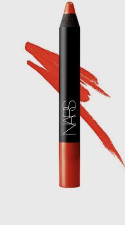 NARS Velvet Matte Lip Pencil Baton