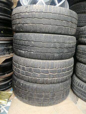 Шины 235/65 R16 Michelin - 4шт. Цена за комплект