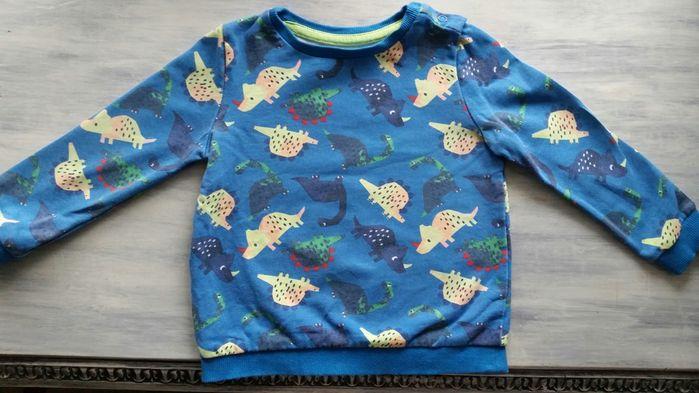 Bluza rozmiar 92 Szczecin - image 1