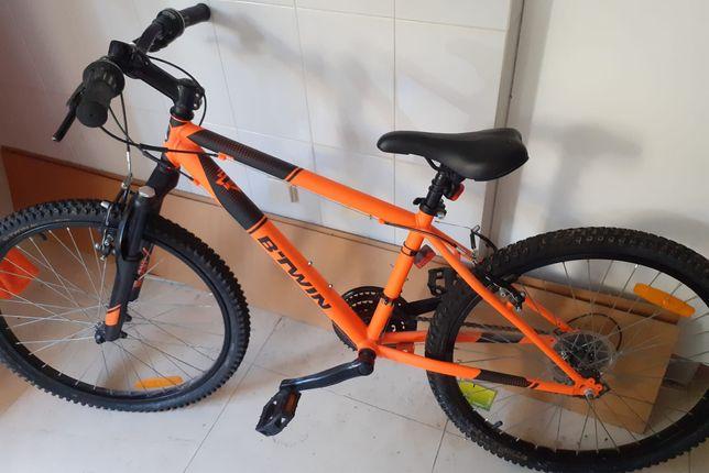 Bicicleta - BTWIN Allterrain