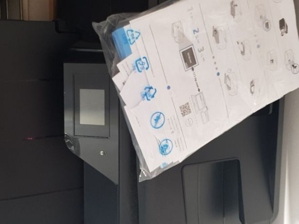 Impressora Hp Office Jet 7510 series