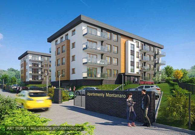 Nowe mieszkanie M-4 Kłobuck 76,18 m2