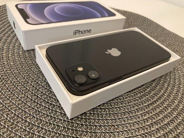 Apple iPhone 12  / 256 GB / IDEALNY + Gwarancja