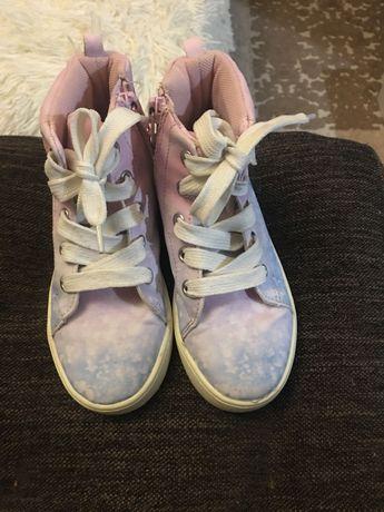 Ботинки для девочки Frozen, H&M