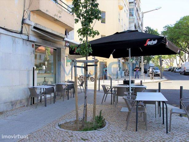 Trespasse de Café&Bar na Penha de França
