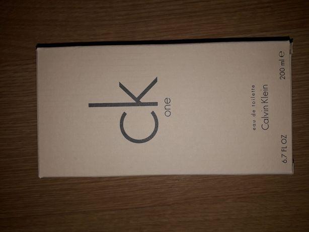Perfume CK One 200ml original