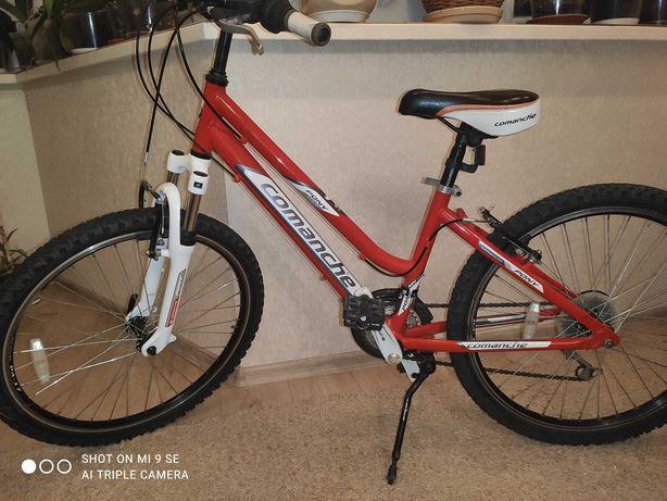 Велосипед cоmanche pony