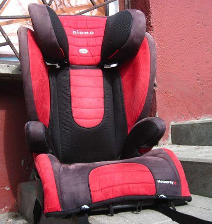 Fotelik samochodowy Diono Monterey 2   15-36 kg