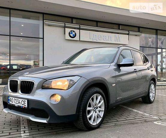 BMW / БМВ    x 1