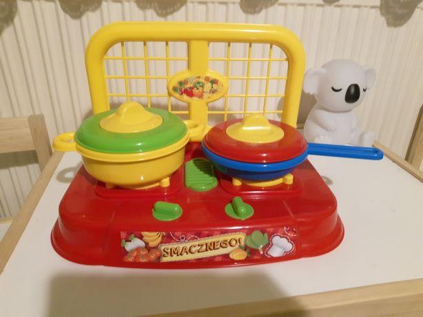 kuchenka dla dziecka
