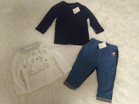 Брендовые детские вещи prenatal новые! 6-9 мес 68 см костюм