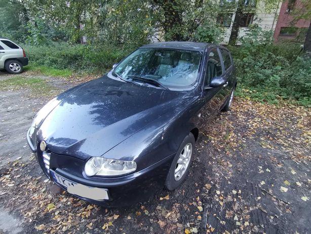 Alfa Romeo 147  1.9. JTD r. 2001
