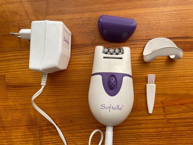 Электроэпилятор Softelle