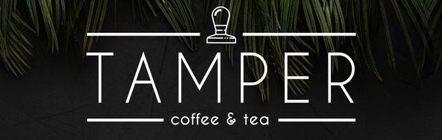 Кофейня TAMPER coffee, бизнес по франшизе, франшиза кофейни