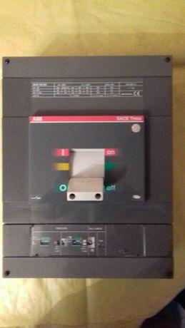 Автоматический выключатель АВВ t5 500A.